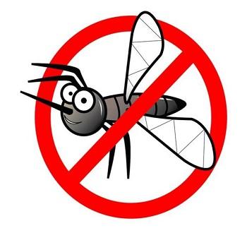 Скидка 10% на покупку дымовой шашки от комаров